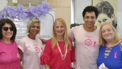 Foto de Projeto Mechas de Amor ajuda mulheres com câncer