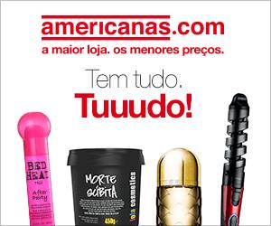 [Americanas] 300×250 – MOB – Tem Tudo – Beleza
