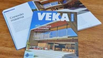 Foto de Anuário VEKA 2017 lança sua versão digital