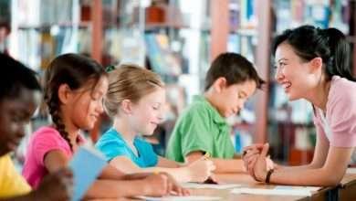 Foto de Qual a melhor escola para as crianças – confira as 7 dicas