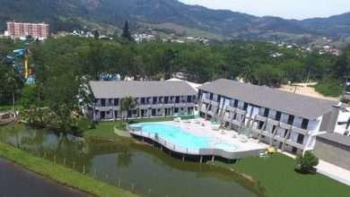 Foto de Hotel Termas do Lago oferece um Pacote de Natal imperdível