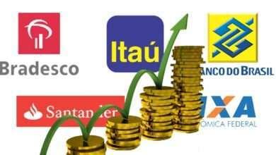 Foto de Bancos: Os lucros voltaram a crescer, veja o que diz especialista