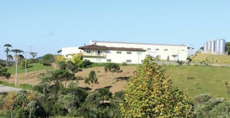 Indústria de Água Mineral Santa Rita - Foto divulgação