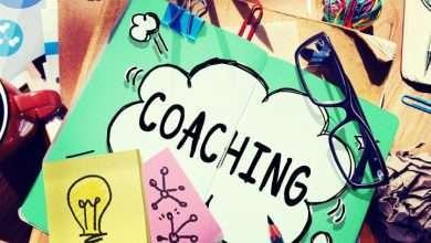Foto de Coach, qual a hora de procurar?