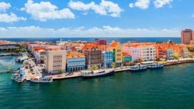 Foto de Curaçao é tema de série na Rede Record