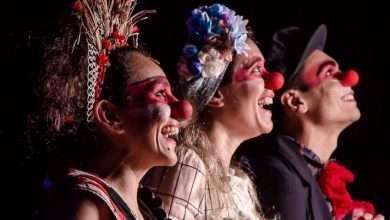 Foto de Semana de muito humor, risos e diversão na Casa 97
