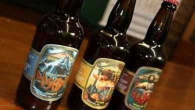 Foto de Cervejaria Pantheon apresenta suas cervejas dos deuses