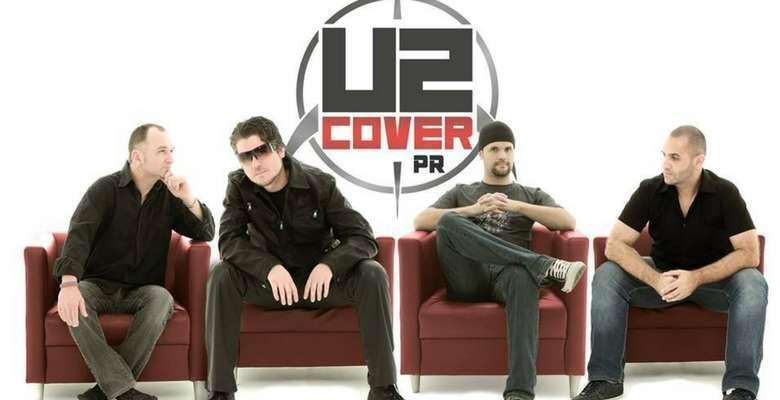 U2 Cover - Divulgação