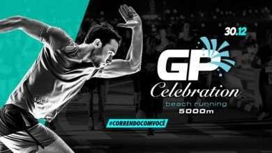 Foto de GP Celebration vai receber atletas de todas as regiões do Brasil
