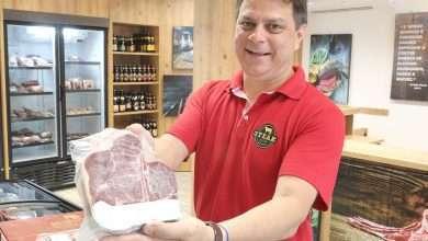 Foto de Mercado de carnes nobres em plena expansão em Joinville