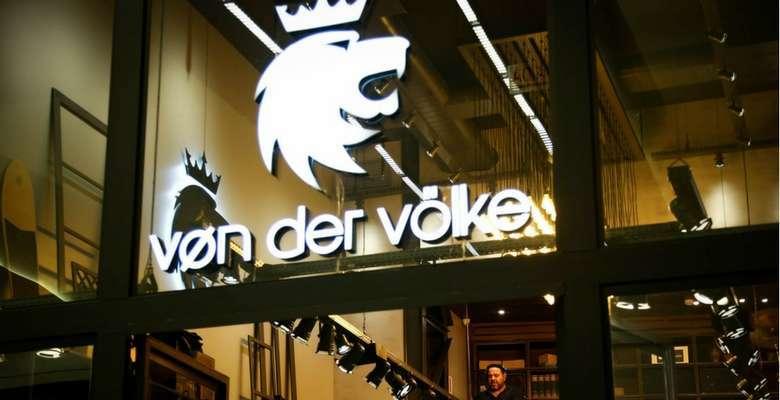 Inauguração da Grife Von Der Volke no Balneário Shopping - Fotos Guma Miranda