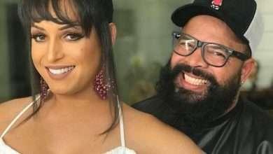 Foto de Lisa Gomes, repórter do TV Fama, passa por cirurgia e afirma: realizei meu grande sonho!