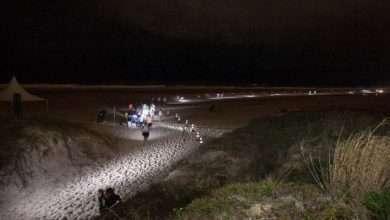 Foto de Novidades para todos os participantes da prova, a Night Run Costão do Santinho chega ao 7º ano
