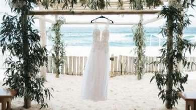 Foto de Flayza Vieira fala sobre tendência em vestidos de noiva