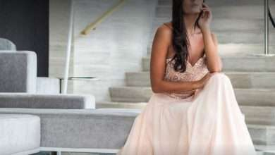 Foto de Aluguel Consciente – Vestido sem uso pode ser alugado fazer renda extra