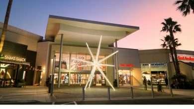 Foto de The Florida Mall impressiona seus visitantes neste Natal