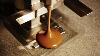 Foto de Norueguesa The Chocolate Factory supera tempo de inatividade de máquinas