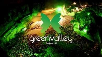 Foto de Carnaval 2018 do Green Valley terá Steve Angello e Vintage Culture
