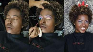 Foto de Passo a passo maquiagem Unicórnio, uma das mais pedidas