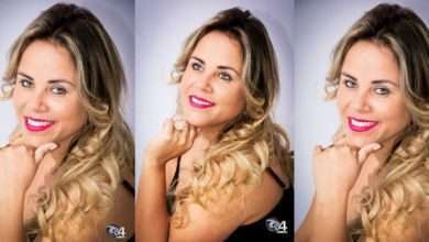 Foto de Programa Fama e Destaque completa 5 meses de exibição na TV Guarulhos