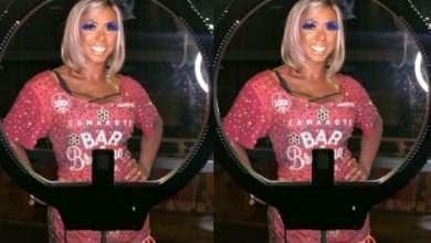 Foto de A Ex BBB Adélia Soares arrasa com seu novo visual despojado e estiloso