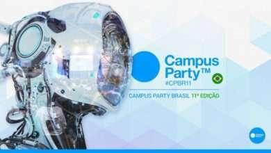 Foto de Campus Party a maior feira de Tecnologia da América Latina