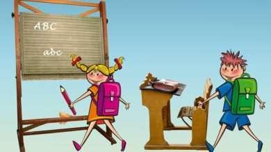 Foto de Como seu filho encarar o retorno à rotina escolar sem medo e ansiedade
