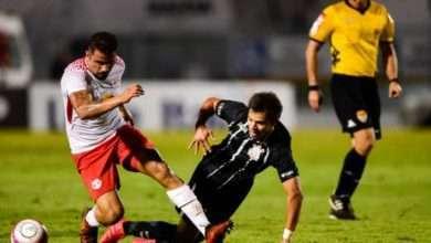 Foto de Red Bull Brasil e Corinthians 2 Gols contra determinam o empate