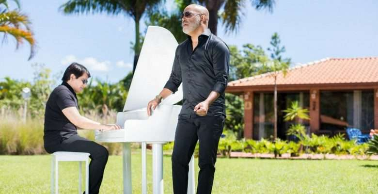 Rick & Giovani - Foto: Caio Fernandes