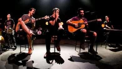 Foto de Jota Quest confirma data de show em Araxá em Minas Gerais