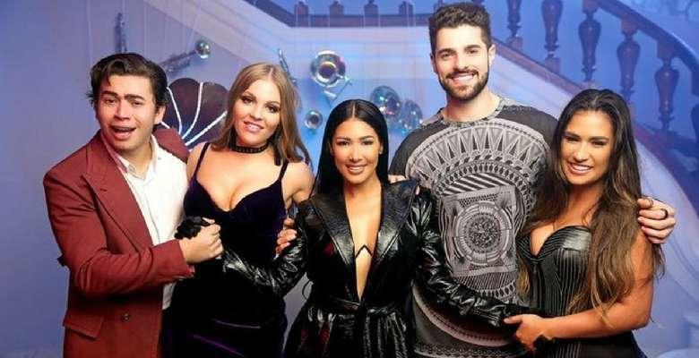 Canção de Alok e Simone e Simaria já ocupa 1° lugar no ranking