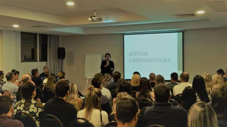 grupo hinode, encontro, empreendedores, florianopolis, gestao