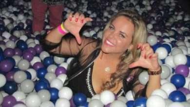 Foto de Viviane Alves apresentadora e atriz comemora o aniversário em dose dupla e em grande estilo