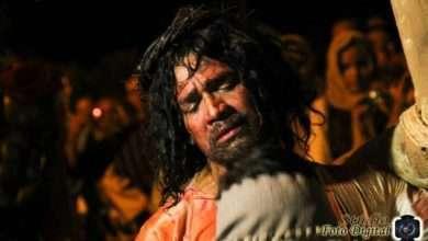 """Foto de Pela quarta vez em Custódia – PE Deo Garcez """"delegado de Pedra Santa"""" viverá Jesus Cristo"""
