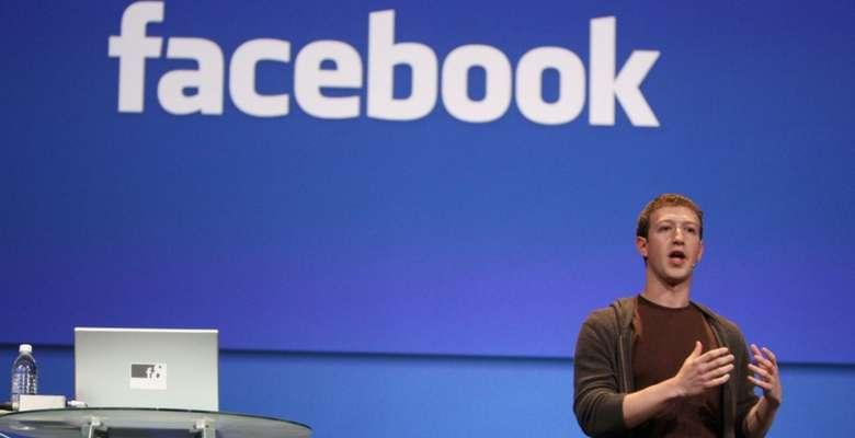 Facebook sofre desvalorização