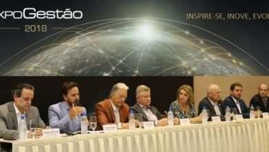 Foto de Cenário político e econômico em debate na Expogestão