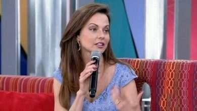 Foto de Palestra com a  a psicanalista Lígia Guerra, dia 07/03
