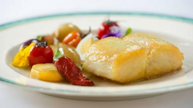 Foto de Chef Junior Durski sugere receita especial para o Almoço de Páscoa