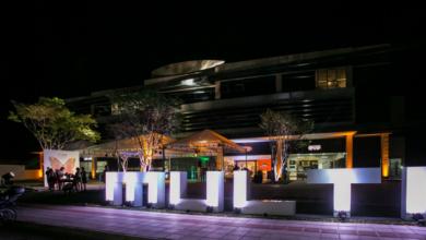 Foto de Celebrada com uma linda festa a chegada do MULTI Open Shopping no Sul da Ilha