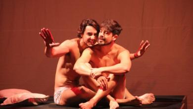 """Foto de Teatro Augusta estréia a curta temporada de """"Certos Rapazes"""""""