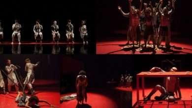 Foto de Teatro Heliópolis volta  ao cartaz em maio com Sutil Violento