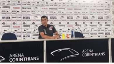 Foto de Torcida da fiel em treino aberto fez a festa para o Corinthians na Arena