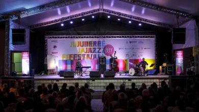 Foto de Confira a programação doJurerê Jazz Festival 2018