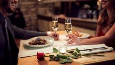 Foto de Matchmaker dá dicas para preparar uma noite romântica inesquecível