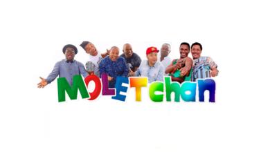 Foto de Stage Music Park recebe o Projeto Moletchan