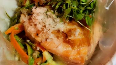 Foto de Chef do IL Campanario lança pratos mais saudáveis, funcionais e sustentáveis