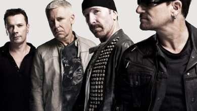 Foto de Palco do Didge BC recebe a grande atração U2 Cover PR