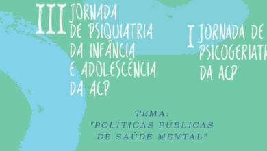 Foto de Florianópolis receberá a XVII Jornada Sul-Brasileira de Psiquiatria