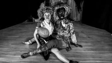 Foto de Jardim Bom Pastor em Santo André recebe ações culturais no Espaço Cultural Circo do Asfalto