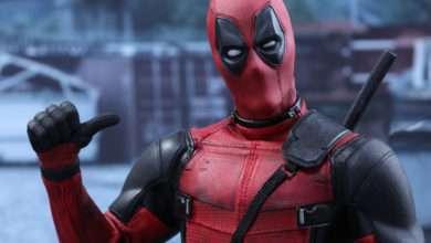 """Foto de """"Deadpool 2"""" no CineMaterna do Floripa Shopping"""